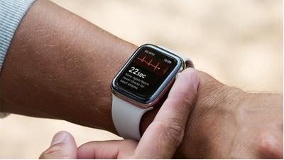 Apple Watch giúp phát hiện Covid-19 ít nhất một tuần trước khi các triệu chứng xuất hiện