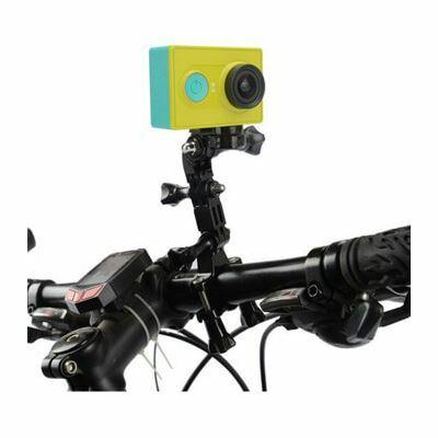 Bộ Phụ Kiện Hít Bằng Kim Loại Cho Camera Thể Thao Xiaomi Và Gopro