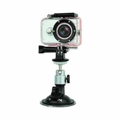 Bộ Vỏ Chống Nước Camera Yi Action (4K)