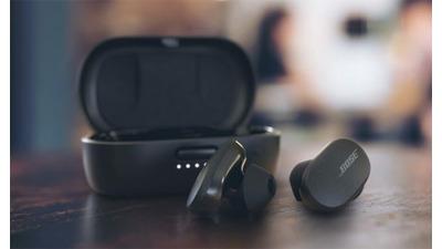 Bose ra mắt tai nghe không dây có pin 18 giờ và 11 cấp độ kiểm soát tiếng ồn