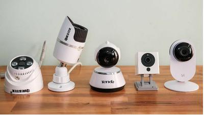 Cách giúp bạn không bị rò rỉ video riêng tư từ camera