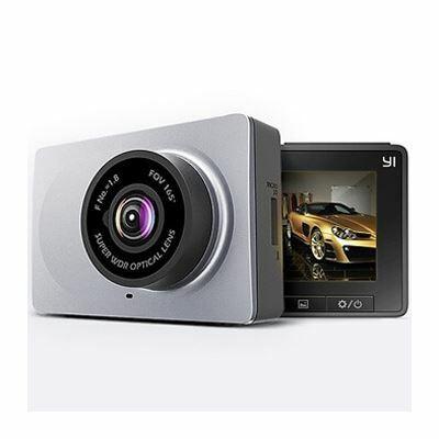 Camera Hành Trình Xiaomi Yi 2K Dash Cam Dành Cho Xe Hơi