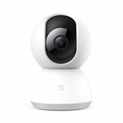 Camera IP Giám Sát Mijia PTZ 360 Plus (1080P) Phiên Bản 2019