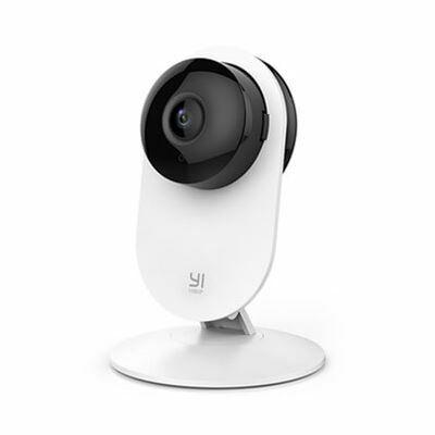 Camera IP Giám Sát Yi Home Y20 (1080P) Bản Quốc Tế
