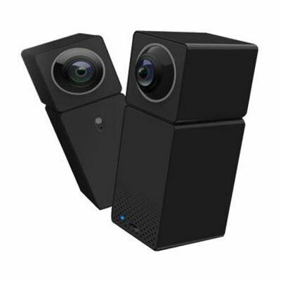 Camera IP Thông Minh Xiaofang QF3 360