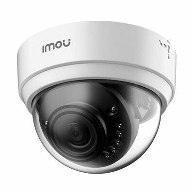 Camera IP Thông Minh YI Dome H20 (1080P) Bản Quốc Tế