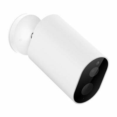 Camera Outdoor IP Giám Sát Ngoài Trời Xiaomi Battery Edition Trắng