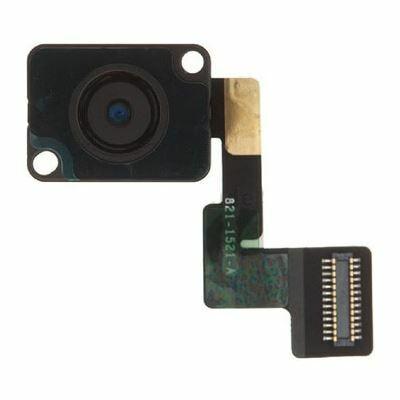 Camera sau iPad Mini 2