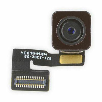 Camera sau iPad Pro 12.9 inch