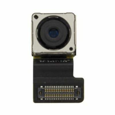 Camera sau iPhone 5S