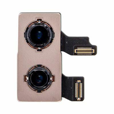 Camera sau iPhone XS