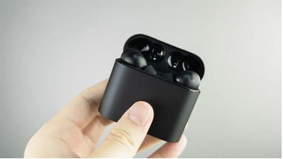 Đánh giá tai nghe Mi Air 2 Pro: Thiết kế nhét tai có chống ồn chủ động, hoàn thiện từ nhựa nhám