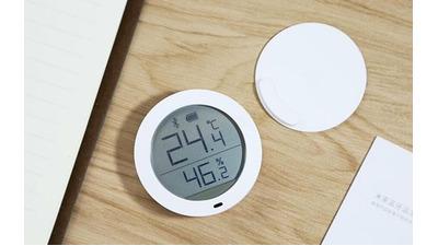 Đánh giá thiết bị Xiaomi Mi Temperature and Humidity Monitor