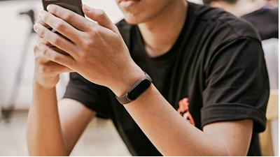 Đánh giá Xiaomi Mi Band 5: Hoàn thiện hơn, nhiều tính năng hơn
