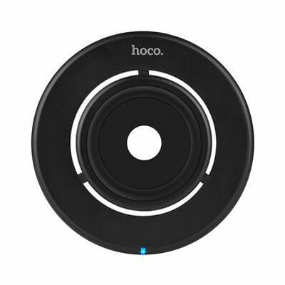 Đế sạc không dây Qi 1A Hoco CW9