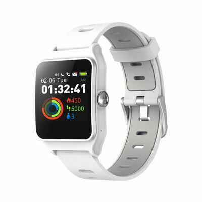 Đồng hồ thông minh GPS iWown P1C