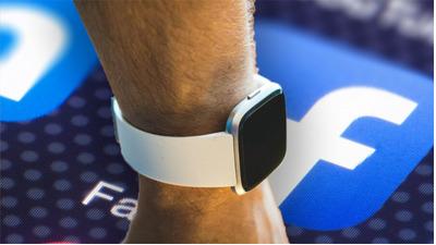 Facebook đang phát triển đồng hồ thông minh chuyên về tính năng nhắn tin và sức khỏe