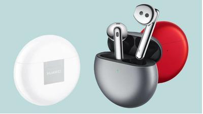 Huawei FreeBuds 4 ra mắt: Vẫn thiết kế quen thuộc, có chống ồn, giá chỉ 3.6 triệu đồng