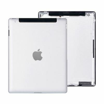 Khung sườn và nắp lưng iPad 3 - Không khắc chữ