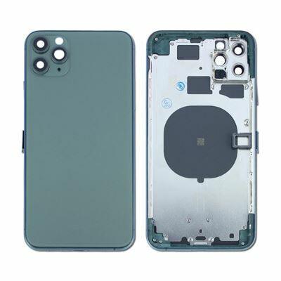 Khung sườn và nắp lưng iPhone 11 Pro Max - Zin 100%