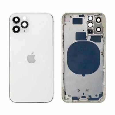 Khung sườn và nắp lưng iPhone 11 Pro - Zin 100%