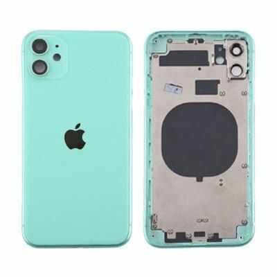 Khung sườn và nắp lưng iPhone 11 - Zin 100%