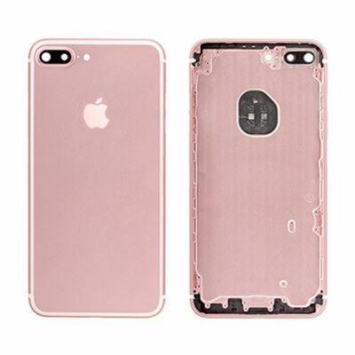 Khung sườn và nắp lưng iPhone 7 Plus - Zin tháo máy