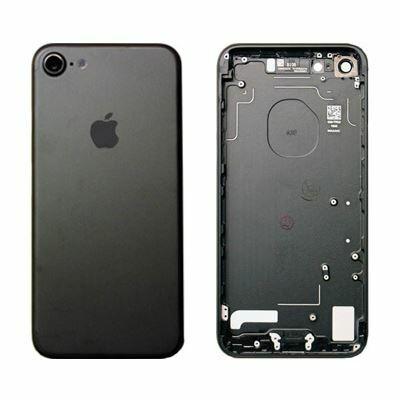 Khung sườn và nắp lưng iPhone 7 - Zin 100%