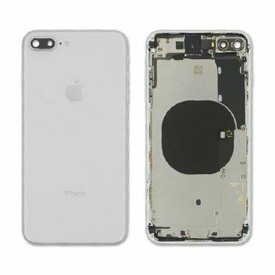 Khung sườn và nắp lưng iPhone 8 Plus - Zin 100%