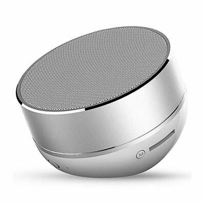 Loa Bluetooth mini QCY QQ800