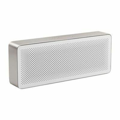 Loa Bluetooth Square Box 2 New Version 2017