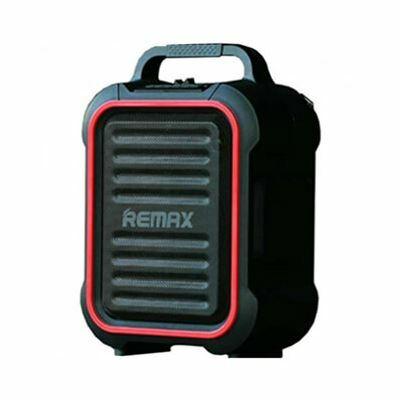 Loa kéo Karaoke Remax RB-X3