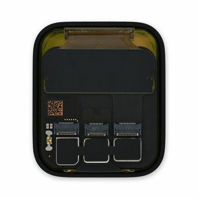 Màn hình Apple Watch Series 5 40mm - Zin tháo máy