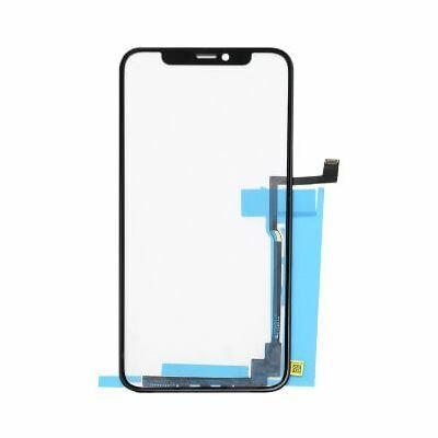 Mặt kính cảm ứng iPhone 11 Pro - Zin socket