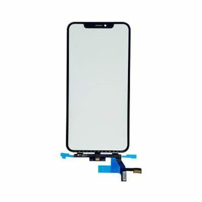Mặt kính cảm ứng iPhone XS Max - Zin socket