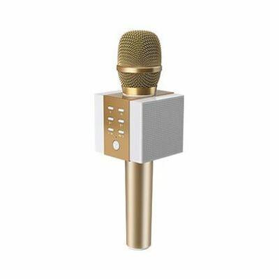 Micro Karaoke không dây Tosing 008