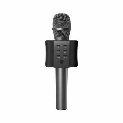 Micro Karaoke không dây Tosing 009