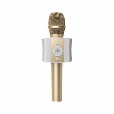 Micro Karaoke không dây Tosing 021