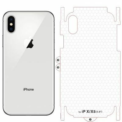 Miếng dán PPF dành cho iPhone 7Plus | 8Plus