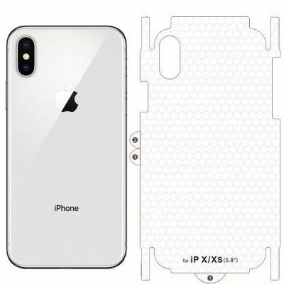 Miếng dán PPF dành cho iPhone Xr