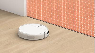 Muốn một người giúp việc với mức giá hợp lí, hãy chọn Mi Robot Vacuum-Mop
