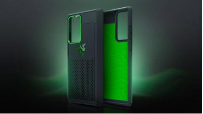 Ốp lưng tản nhiệt cho Galaxy Note 20 và Note 20 Ultra, giá khoảng 1 triệu đồng