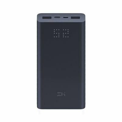 Pin sạc dự phòng 20.000 mAh ZMI Aura QB822 (27W)