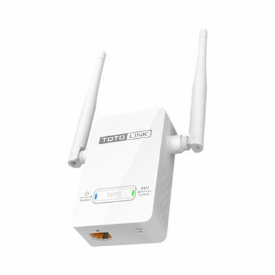 Repeater wifi 100Mbps Totolink EX200