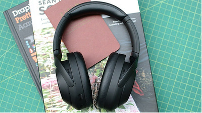 Sony ra mắt tai nghe đỉnh cao chống ồn chủ động Sony WH-1000XM4, kèm nhiều nâng cấp