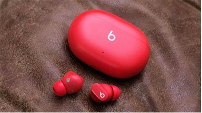 Tai nghe Beats Studio Buds mới ra mắt sẽ sử dụng chip MediaTek, thay vì Apple H1