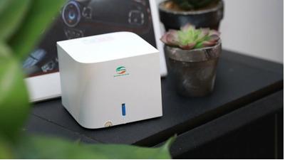 Thiết bị giúp phủ sóng Wi-Fi khắp nhà, không cần kéo dây lằng nhằng